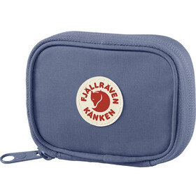 Fjällräven Kånken Card Wallet blue ridge